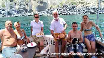 Pantelleria, al via l'estate 2020 della Fishing Academy e Capitan Bottacin - Il Giornale Di Pantelleria