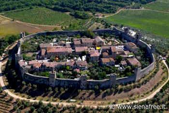 Monteriggioni A.D.1213 guarda oltre il Covid-19 per promuovere il territorio - SienaFree.it