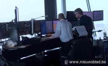 Bootvluchtelingen onderweg naar VK gered ter hoogte van De Panne