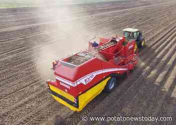 Eye on Russia: The potato farms of the Nizhny Novgorod region - Potato News Today