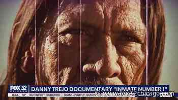 Jake Hamilton talks with actor Danny Trejo about new documentary - FOX 32 Chicago