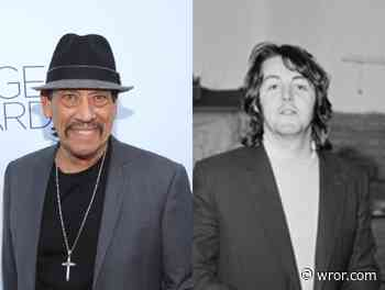 Danny Trejo on When 'Hey Jude' Caused a Riot While He Was In Prison - WROR