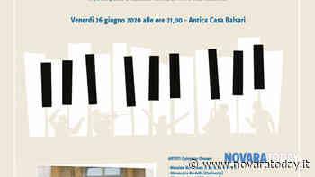 Italy in Jazz: appuntamento a Borgo Ticino con il Quintetto Denner - Novara Today