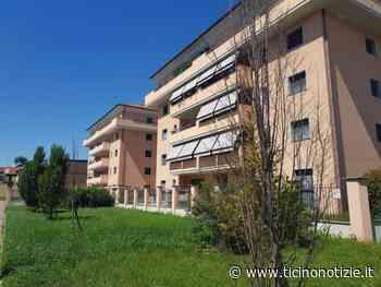 """Tecnorete Magenta: nuovi appartamenti in classe energetica """"A"""" - Ticino Notizie"""