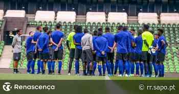 FC Porto prepara Paços de Ferreira com três indisponíveis - Renascença