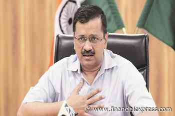 Delhi witnesses highest single day Coronavirus testing with aggressive strategy, says Arvind Kejriwal