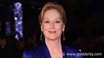 Meryl Streep Films: 25 Greatest Movies Ranked Worst to Best - Gold Derby