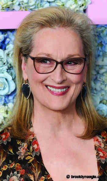 MILESTONES: June 22 birthdays for Meryl Streep, Cyndi Lauper, Clyde Drexler - Brooklyn Daily Eagle