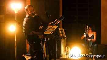 Torino, riprendono i concertini nel cortile di via Magenta - La Stampa