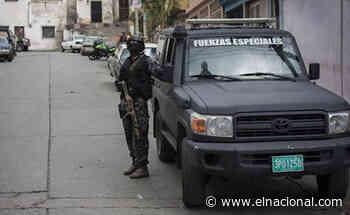 Detuvieron a tres personas en Catia La Mar por revender gasolina - El Nacional