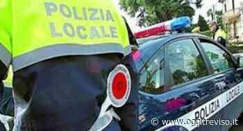 Conegliano, movida molesta in centro: raffica di multe . - Oggi Treviso