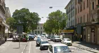 Conegliano, altra perdita in centro: chiude il negozio Golden Point di Viale Carducci. - Oggi Treviso