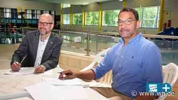 Drolshagen: Hallenbadbetrieb bis Ende 2023 gesichert - Westfalenpost