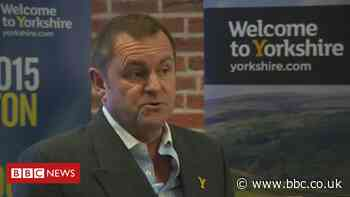 Welcome to Yorkshire: Sir Gary Verity faces no further police action