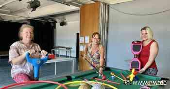 Ins Haus der Jugend Hiddenhausen kehrt wieder Leben ein - Neue Westfälische