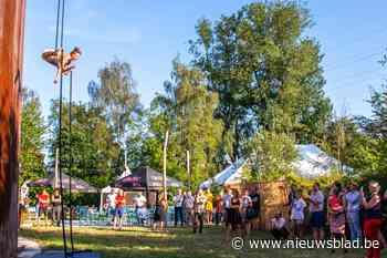 Het wordt een drukke zomer in Zwevegem: van kleinschalige optredens tot een zomerdorp - Het Nieuwsblad