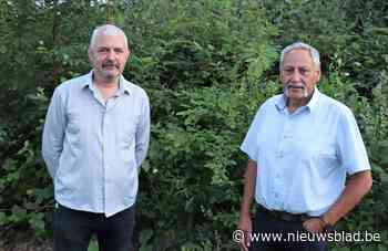 """Schepenen Claeys en Desloovere verlaten SP.A en starten Samen!: """"Voor ons primeert de inhoud"""" - Het Nieuwsblad"""