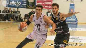 UFFICIALE A2 - Tortona, Bruno Mascolo rinnova altri due anni - Pianetabasket.com