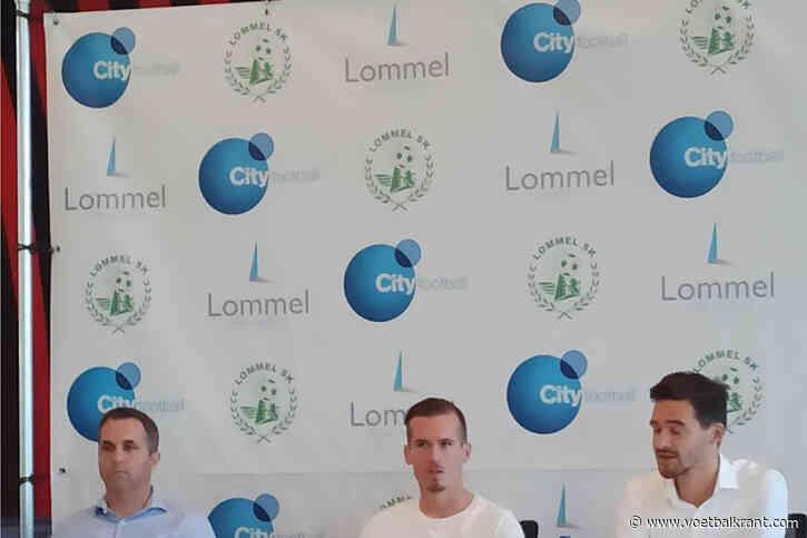 """""""Lommel was, is en blijft een opleidingsclub"""" - Voetbalnieuws - Voetbalkrant.com"""