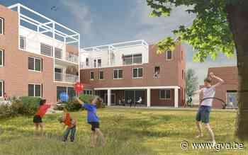 Eerste cohousingproject in Edegem zoekt extra bewoners (Edegem) - Gazet van Antwerpen