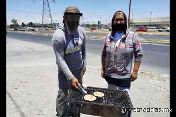 De Torreon para Juárez, la gordita al carbón - Juárez - Netnoticias