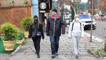 Gramado exige que residentes e turistas adotem prevenção ao coronavírus - Revista News