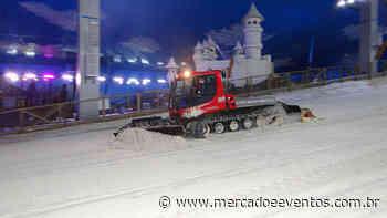 Snowland retoma atividades em Gramado (RS) - Mercado & Eventos