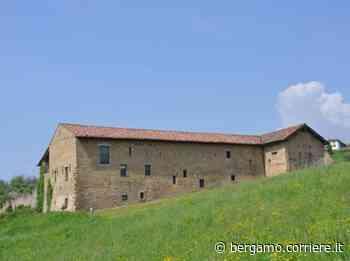 Bergamo, il Parco dei Colli e il sentiero (da riscoprire) tra Ranica e Villa d'Almè - Corriere Bergamo - Corriere della Sera