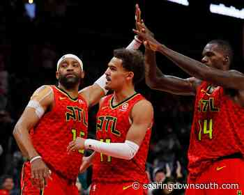 Who Would the Atlanta Hawks Protect In an Expansion Draft?