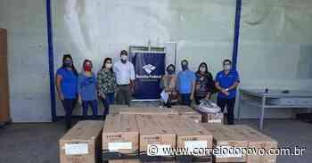 Escolas de Uruguaiana recebem 12 aparelhos de ar-condicionado - Jornal Correio do Povo