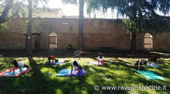 Giochi nei parchi e attività sportive nelle aree verdi di Bagnacavallo: tutte le occasioni di fare sport all'aperto - ravennanotizie.it