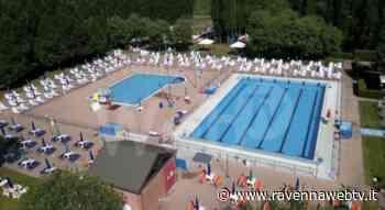 Bagnacavallo: riapre al pubblico la piscina intercomunale di Rossetta - Ravennawebtv.it