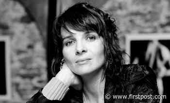 Celebrating Berlinale Jury President Juliette Binoch..idow of Saint-Pierre, one of her more mainstream films - Firstpost