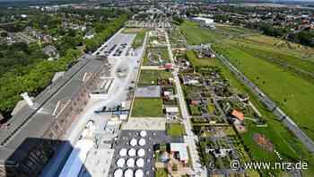 Laga in Kamp-Lintfort lockt mit offenen Führungen für Gäste - NRZ