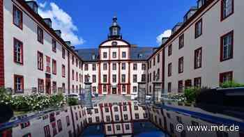 """""""Schlossherr"""" gesucht: Landratswahl im Kreis Saalfeld-Rudolstadt am 28. Juni - MDR"""