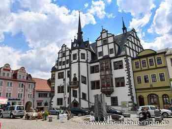 Trotz Corona-Krise: Kreis Saalfeld-Rudolstadt wählt Landrat - inSüdthüringen