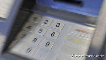 Waakirchen (Bayern): Unbekannte wollen Geldautomaten in Waakirchen knacken - Kripo sucht Zeugen   Waakirchen - merkur.de