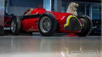Alfa Romeo: 110 anni, Museo di Arese riaperto per la festa - La Gazzetta dello Sport