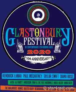 Glastonbury – from small beginnings to its half century