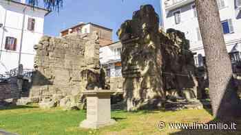 Albano Laziale, istituite le Aree Pedonali Urbane – APU - ilmamilio.it - L'informazione dei Castelli romani