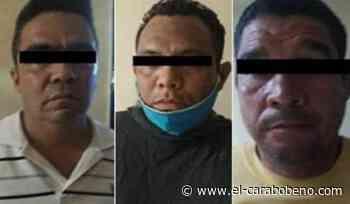Detenidos tres empleados de la Aduana Aérea de Maiquetia por robo de mercancía - El Carabobeño