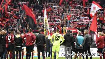 Oberpfälzer Fan-Seele leidet mit dem 1.FC Nürnberg - Nordbayern.de
