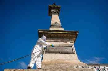 Balanço da pandemia do novo coronavírus em Itabirito, Ouro Preto e Mariana - Mais Minas