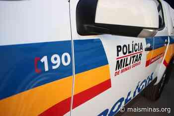 Em Itabirito, quatro pessoas são detidas por tráfico de drogas - Mais Minas