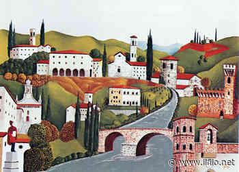 Il Filo del Mugello » Un antico miracolo a Borgo San Lorenzo - Il Filo del Mugello