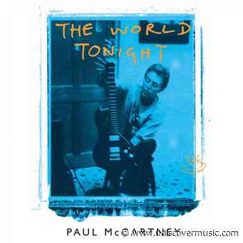 Paul McCartney's 'The World Tonight' EP Previews 'Flaming Pie' Reissue - uDiscover Music