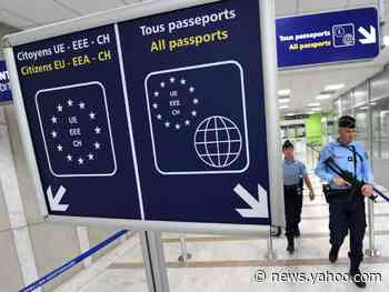 Europe will bar Americans traveling from the US as the coronavirus pandemic spirals out of control in the states