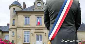 Metz, Thionville, Longwy cherchent leur maire - Luxemburger Wort - Edition Francophone