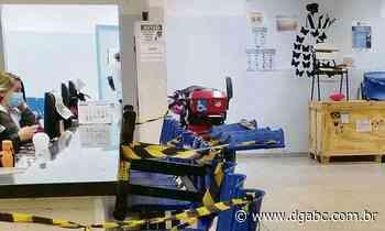 Diadema mantém na caixa aparelho de raio X comprado em agosto - Diário do Grande ABC