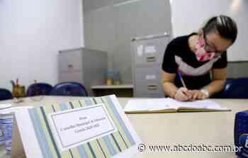 Conselheiros de Educação tomam posse em Diadema - ABCdoABC